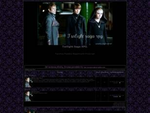 Twilight Saga RPG.