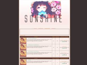 Sunshine's Test