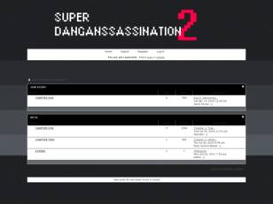 Super Danganssassination 2