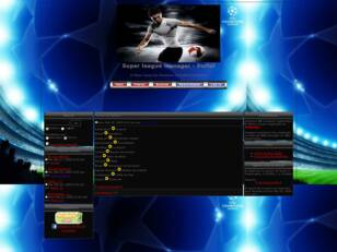 Foro gratis : Super league manager