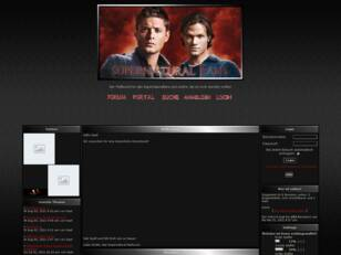 Supernatural Fanforum