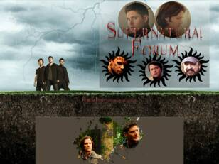 Supernatural-forum