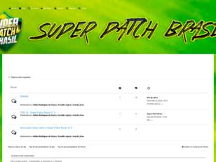 Super Patch Brasil