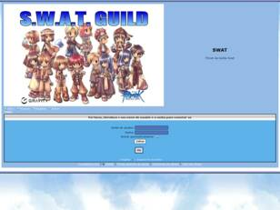 Forum gratis : SWAT Fórum da Guilda Swat