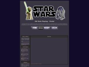 Free forum : SW Role Playing