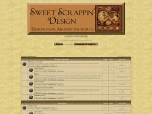 Free forum : sweetscrappindesign