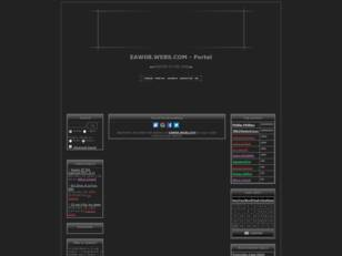 The Official Site of Sinister Wrestling Entertainment