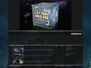 STAR WARS GALAXIES ROLEPLAY