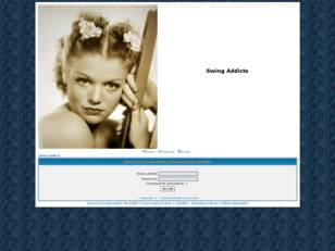 Forum gratis : The Swing Era