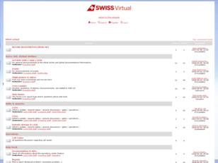 Swiss Virtual Intl. Airlines