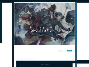 Sword Art Online: World of Swords