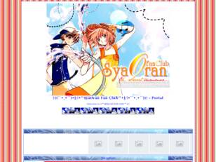 †((¯`•¸•´¯)•]¦!• Syaoran Fan Club •]¦!•¯`•¸•´¯))†