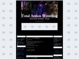 Total Action Wrestling