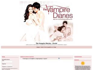 ♥ The Vampire Diaries BG - RPG ! ♥