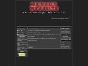 -=[t0k3k Miring Crew Official Forum]=-