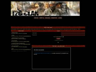 T2O Clan Gaming Forum | MOHH2, CoD WaW