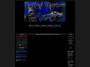 TacticalWarriors
