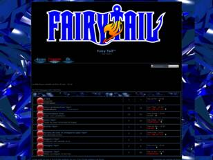 Fairy Tail™