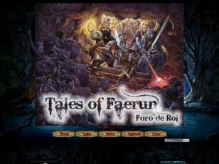 Tales of Faerum