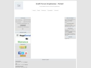 GrafX Forum Graphismes
