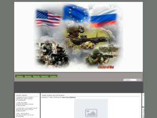 The Art of War Modification Website