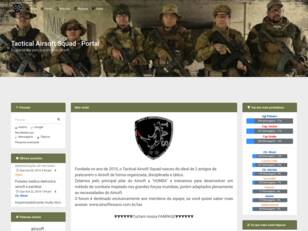 Forum gratis : T.A.S - Tactical Airsoft Squad