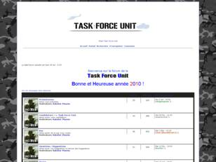 Task Force Unit