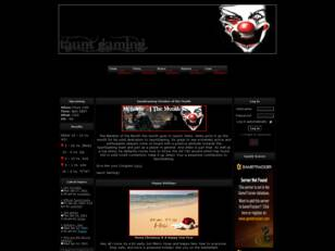 tauntGaming.net Australian & NZ Gaming Team.