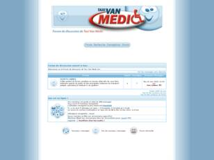 Bienvenue sur le forum de discussion de Taxi Van Medic
