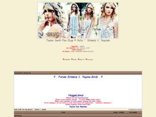 Taylor Swift Fan CLup © 2oo9