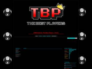 [TBP] The Best Players//MK7 Sub-Clan