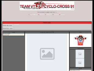 Team CycloCross VTT 91