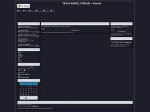 Forum gratis : TEAM ANGEL