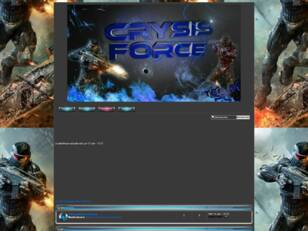 team crysis force