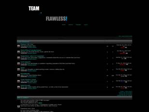 Team Flawless