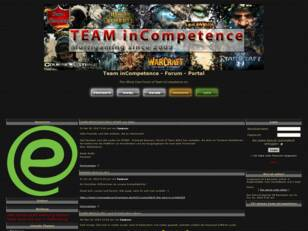 Team inCompetence