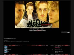 Foro gratis : one love, one life with McFly