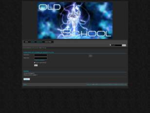 Foro gratis : Team old School