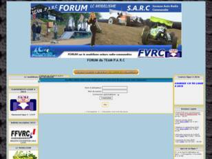 TEAM RC forum