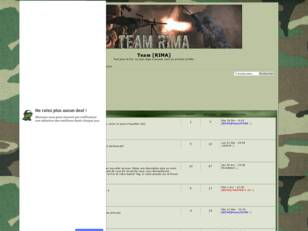 Team [RIMA] Call of Duty4, et plus sur Xbox 360