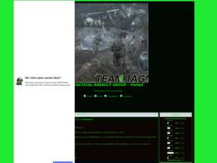 Forum gratis : TACTICAL ASSAULT GROUP