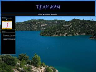 Forum gratuit : Team M.P.M