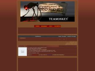 Le forum officiel de la Teamonkey