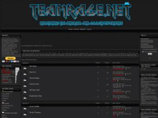 Free forum : Team Rage