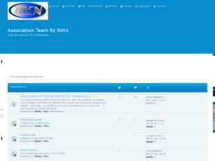 Association Team Rc Nitro