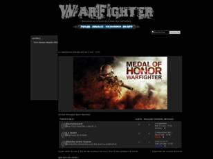 Team warfighter