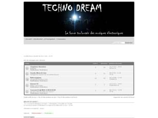 Techno Dream