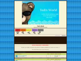 Tedi's World
