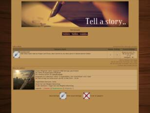 Tell-a-Story