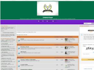 Forum Tennis Team